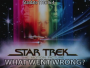Artwork for Star Trek The Motion Picture: What Went Wrong?