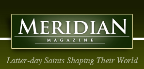 """Meridian 3.0"" with the Publisher and Editor, Scot and Maurine Proctor"
