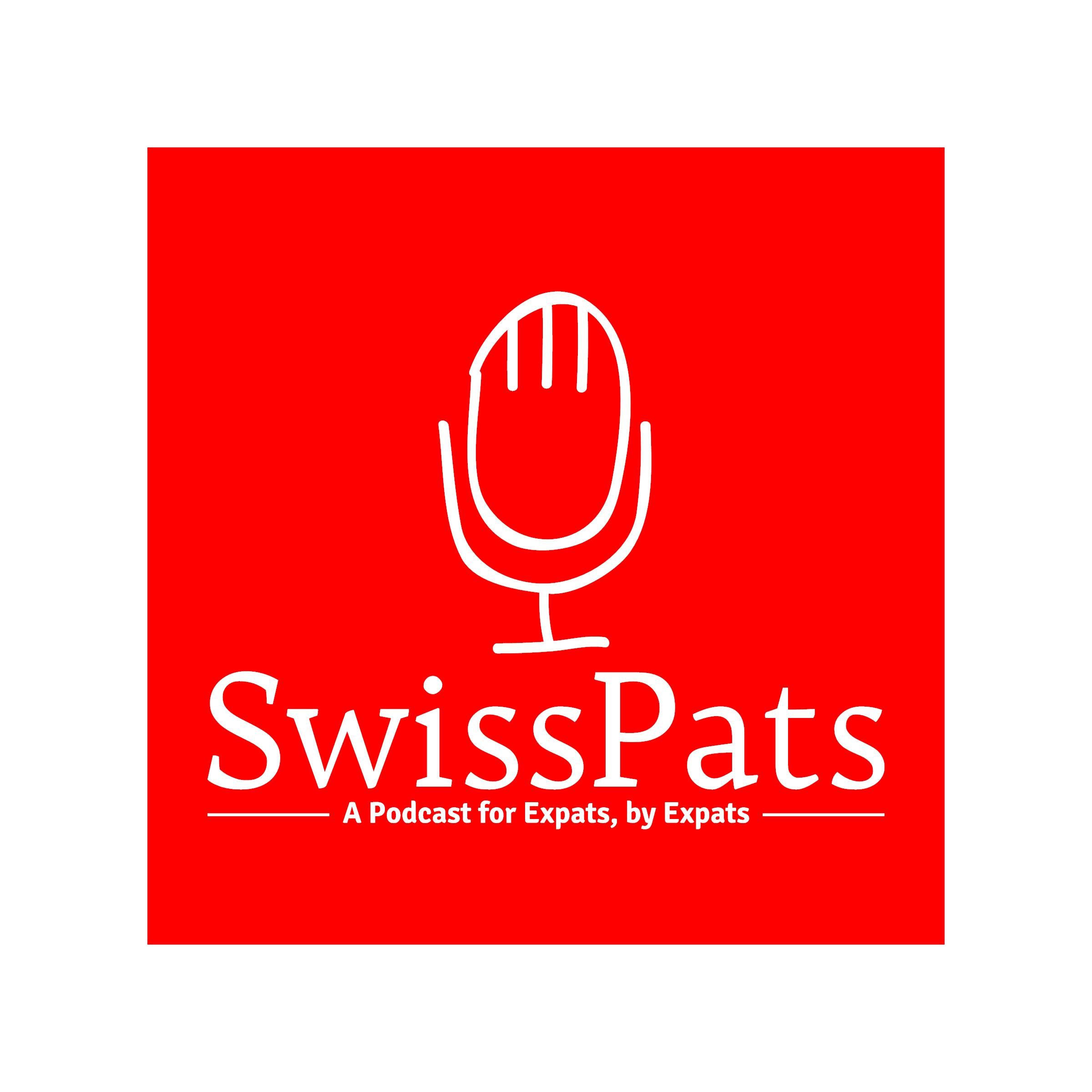 SwissPats show art