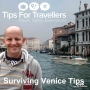 Artwork for Visitor Survival Tips to Venice - Tips For Travellers Podcast #245