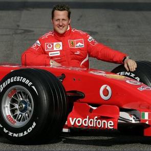 RANNÍ KISS - O novém dokumentu Michaela Schumachera