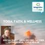 Artwork for Yoga, Faith, & Wellness