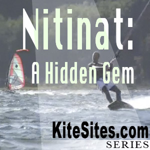 Nitinat: A Hidden Gem for Kitesurfers