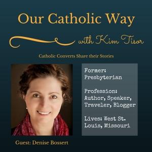 Episode 18: Former Presbyterian Denise Bossert