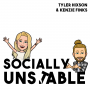 Artwork for Ep 019: Pro Email Marketing   The Socially Unstable Podcast