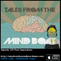 Artwork for #103 Tales From The Mind Boat - First impressions