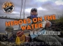 Artwork for Heroes On The Water - Adam Gagne