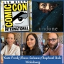 Artwork for Episode 971 - SDCC: Undone w/ Rosa Salazar/Kate Purdy/Raphael Bob-Waksberg!