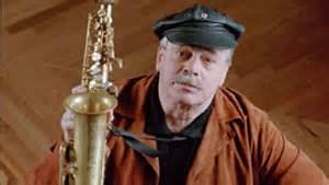 Phil Woods (1931-2015)