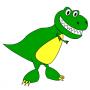 Artwork for Music Medley: Grandpa T-Rex