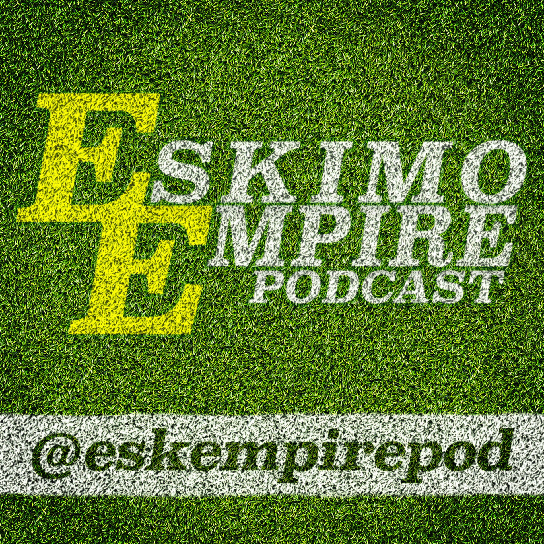 Eskimo Empire Podcast show art