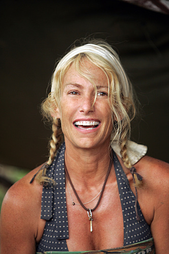 SFP Interview: Castoff from Episode 12 Survivor Tocantins