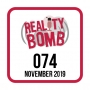 Artwork for Reality Bomb Episode 074