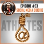 Artwork for Off the Cuff with Aubrey Huff #3: Social Media Suicide in Sports