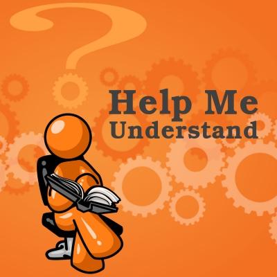Help Me Understand HoCo show image