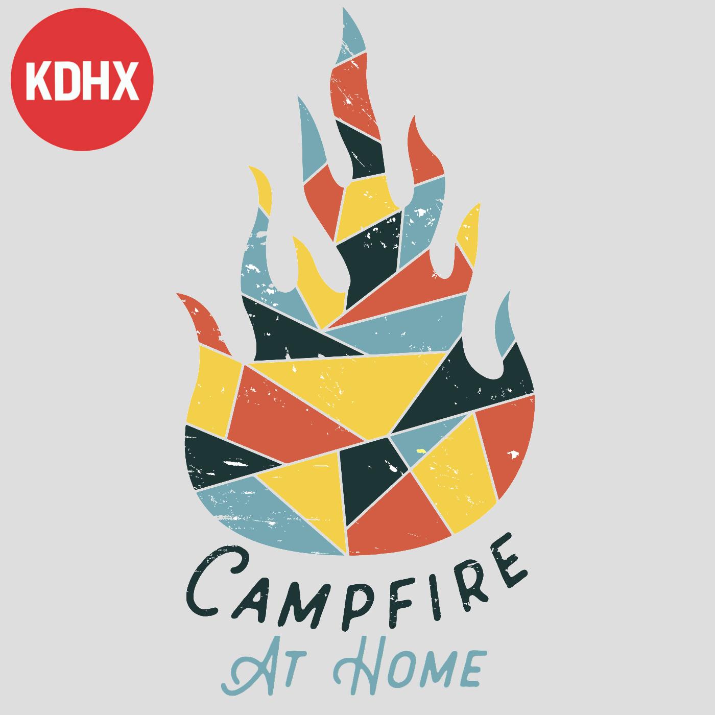 Artwork for Campfire Episode 7 - Liz Pund