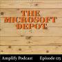 Artwork for The Microsoft Depot
