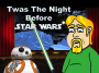 Artwork for Twas The Night Before Star Wars