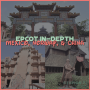 Artwork for Epcot In-Depth: Mexico, Norway, and China