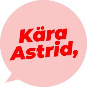 Kära Astrid