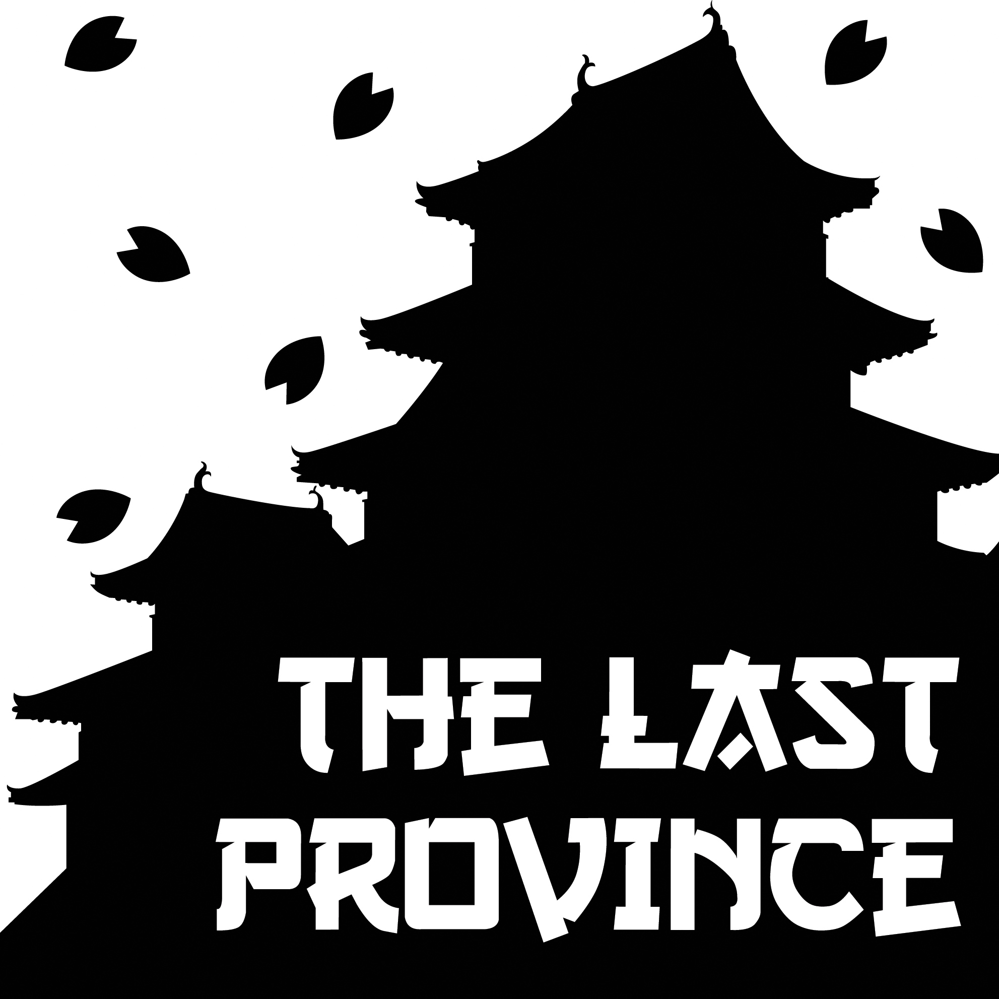 The Last Province Podcast show art