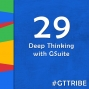 Artwork for Deep Thinking with GSuite - GTT029