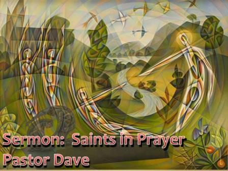 Saints in Prayer