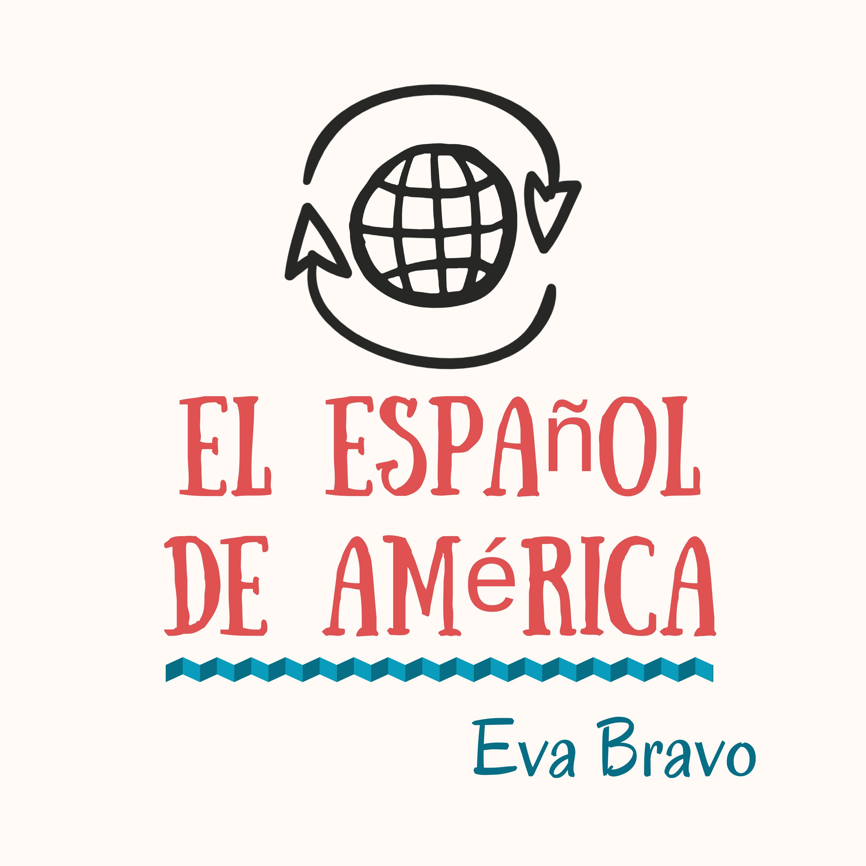 El Español de América show art