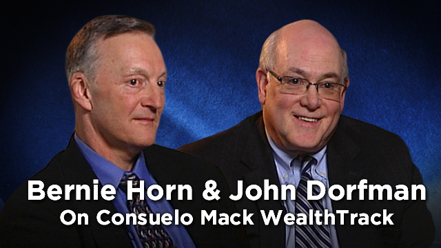Bernie Horn & John Dorfman