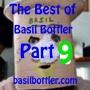 Artwork for The Best of Basil Bottler - Part 9