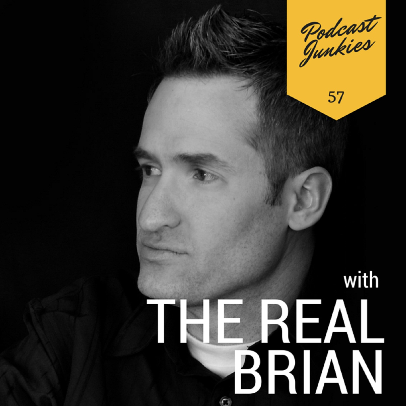 057 The Real Brian | On The Path To Profit From Podcasting