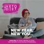 Artwork for #118 New Year, New You... with Daniele Della Valle