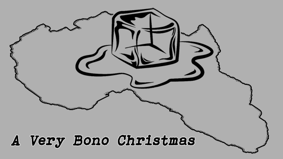 FistShark Marketing 66: A Very Bono Christmas