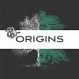 Artwork for Origins   Clothed in Grace