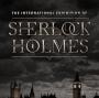 Artwork for The International Exhibition of Sherlock Holmes