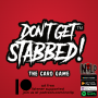 Artwork for News, Don't Get Stabbed! and Your Feedback