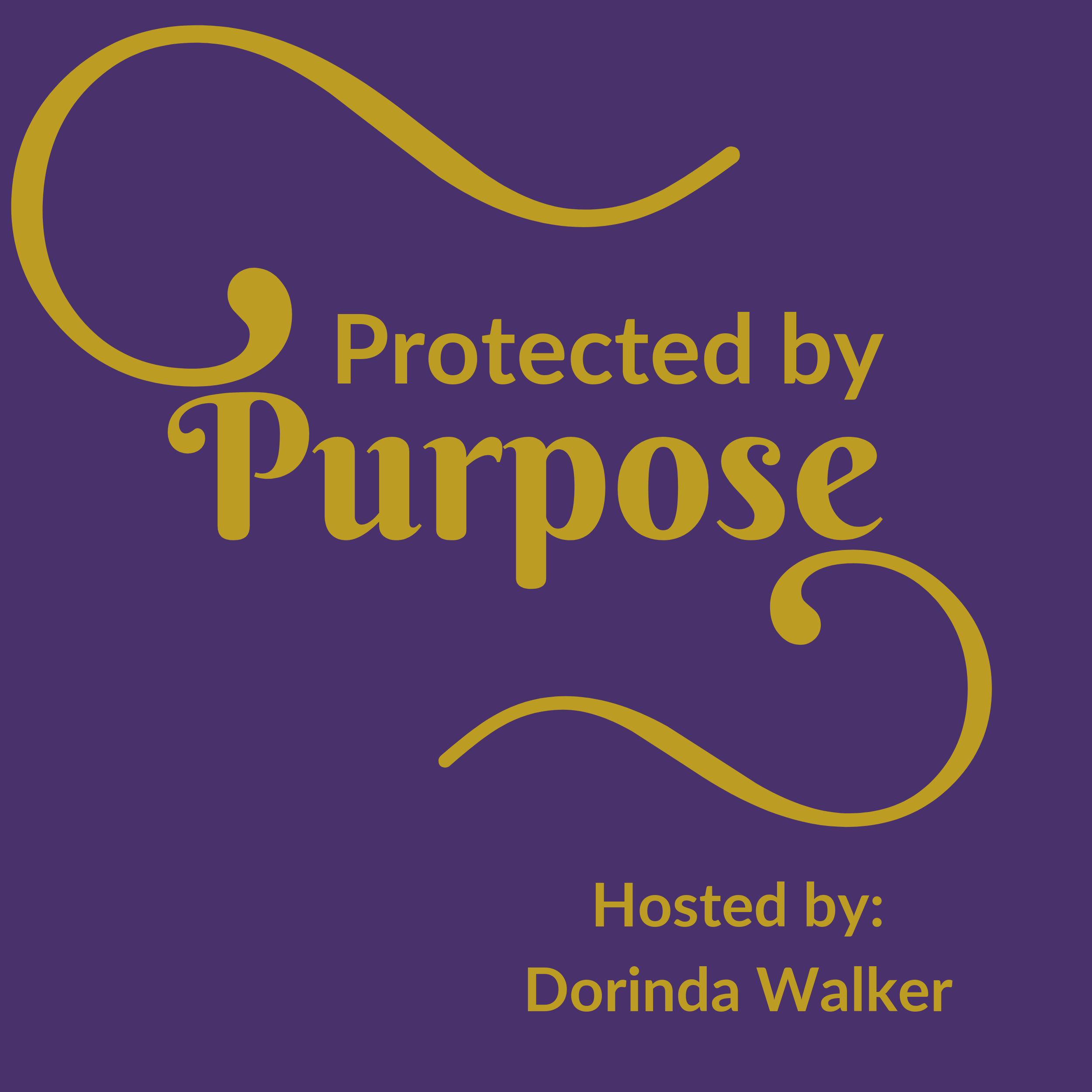 Protected By Purpose  show art