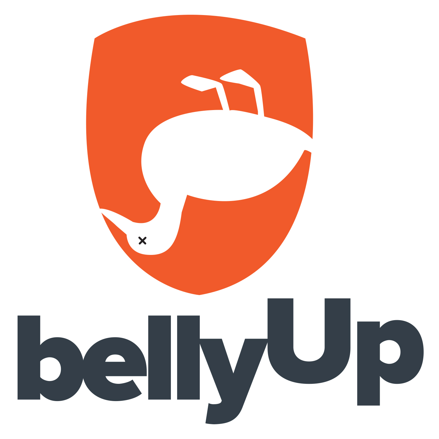 Belly Up Show logo