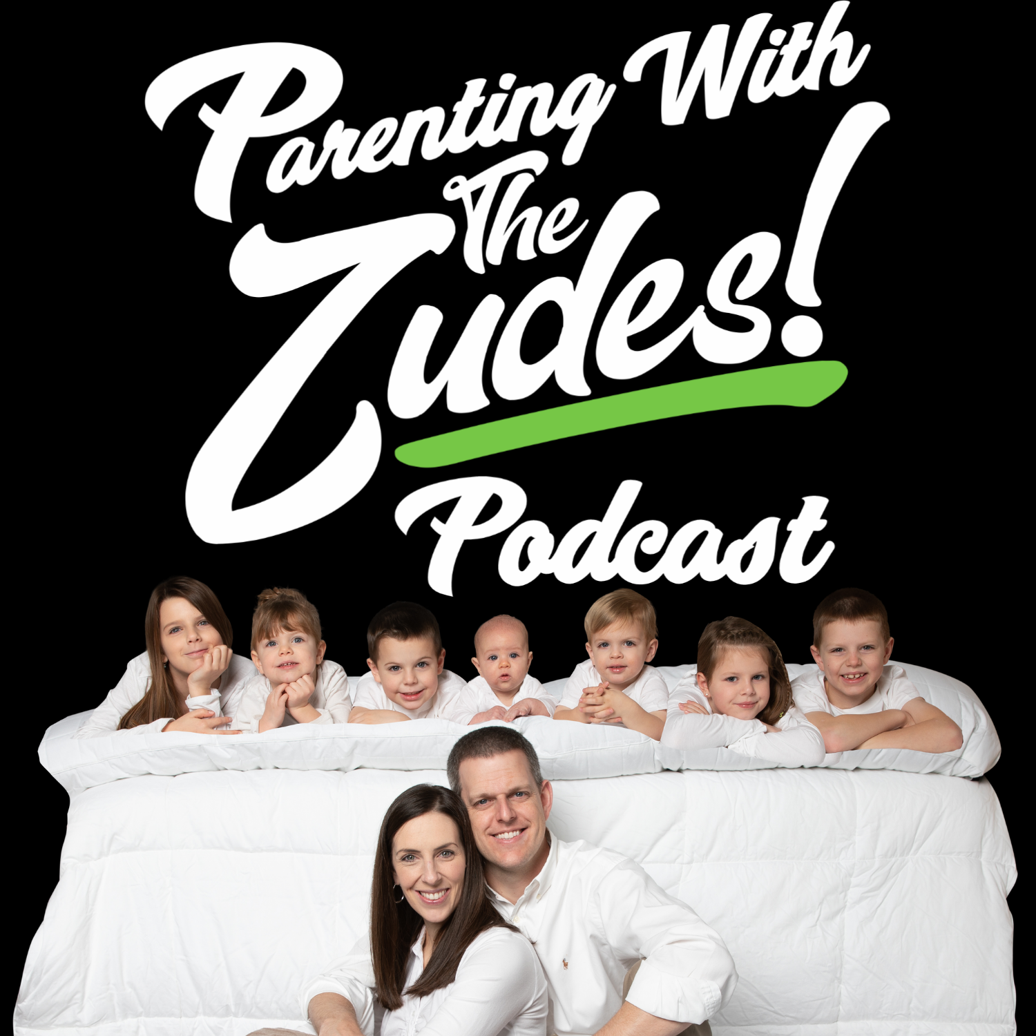 Michelle Obama's New Podcast #PopularInParenting