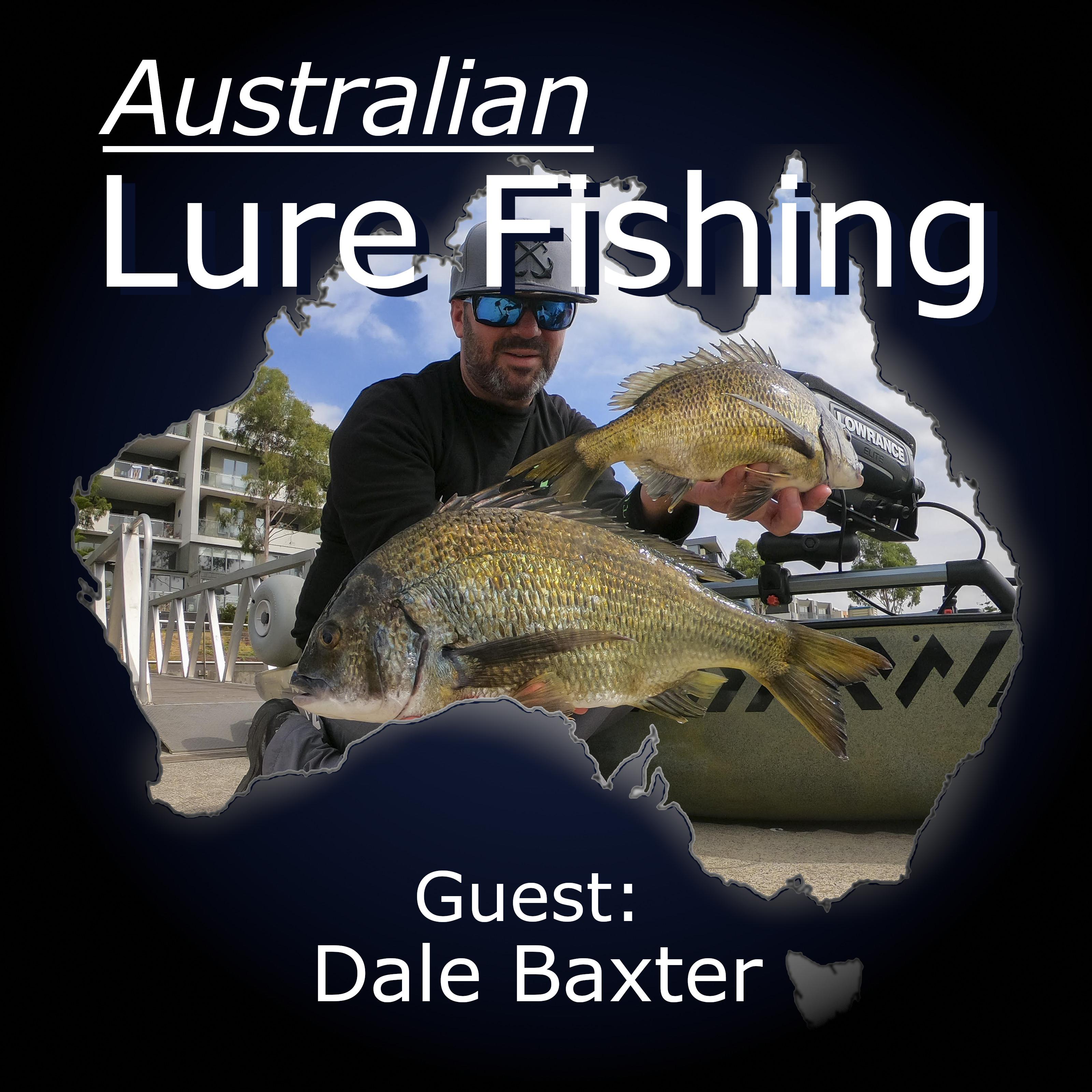 Australian Lure Fishing – Podcast – Podtail