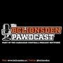 Artwork for Pawdcast Episode 118: Jordan Herdman