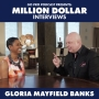 Artwork for Gloria Mayfield Banks:  Million Dollar Interview