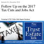 Artwork for Follow Up on the 2017 Tax Cuts and Jobs Act
