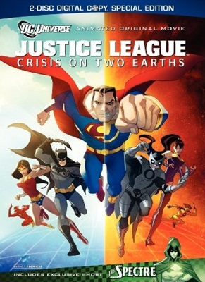 At the Movies Episode 14: Justice League-Crisis on Two Earths