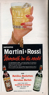Martini and Rossi Concerts 1953-1960