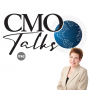Artwork for CMO Talks featuring Kira Systems CMO Vinay Nair