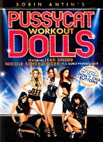 Don't Cha Want To Hear About Pussycat Dolls Founder Robin Antin's New Exercise DVD. Plus Gallup's Katie Bell