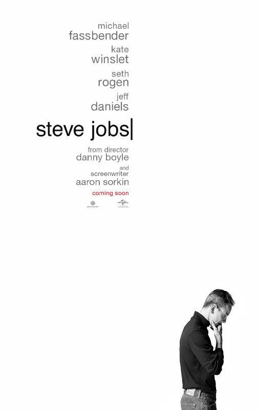 Ep. 186 - Steve Jobs (Pirates of Silicon Valley vs. Steve Jobs: The Man in the Machine)