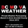 Artwork for Snowy winter ahead? DMV Weather has some insight! (E-151)