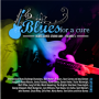 Artwork for The BluzNdaBlood Show #163, Blues For A Cure Preview Show!